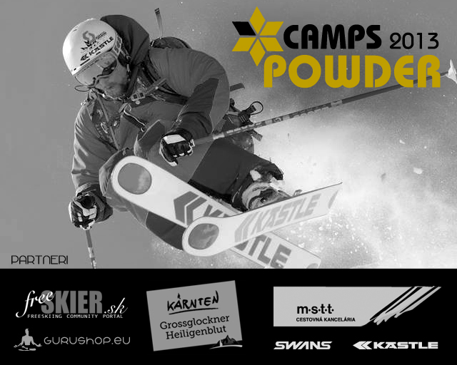 POWDER Camps 2013