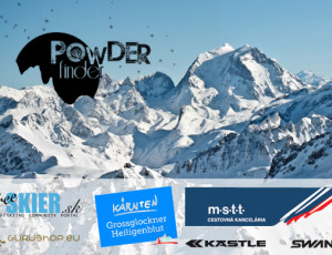 Powder Finder 2013