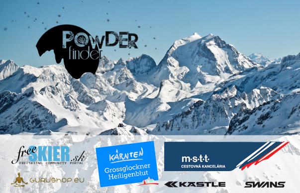 Powder Finder 2013