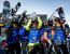 Team Europe Celebrating - Swatch Skiers Cup 2013 - Zermatt - PHOTO J.BERNARD-5