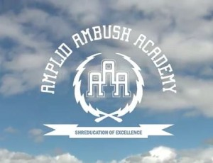 Amplid Ambush Academy Season Edit - Bernhard Braun