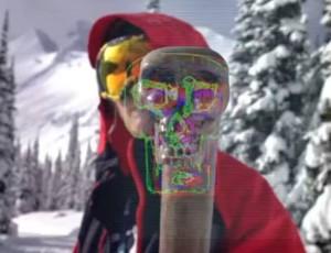 Tanner Hall Real Ski X Games 2013