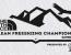 2013 TNF Chile Logo