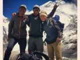 Eric Crosland director of Sherpas Cinema