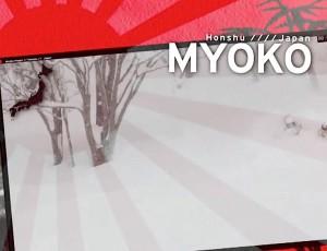 Classic Resorts Japan: Myoko 3 Days, 4+ meters