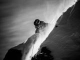 Crystal Wright - -Jeremy Bernard - Swatch Freeride World Tour by The North Face 2014 Chamonix Mont Blanc.jpg