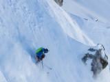 Samuel Anthamatten - -Jeremy Bernard - Swatch Freeride World Tour by The North Face 2014 Chamonix Mont Blanc.jpg