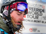 Swatch Freeride World Tour by The North Face 2014 1