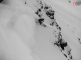 Swatch Freeride World Tour by The North Face 2014 - Courmayeur Mont Blanc - Jeremy Bernard-2.jpg