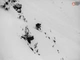 Swatch Freeride World Tour by The North Face 2014 - Courmayeur Mont Blanc - Jeremy Bernard.jpg