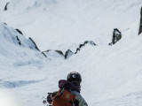 Swatch Freeride World Tour by The North Face 2014 Swatch Freeride World Tour by The North Face 2014 - Photo D.Daher