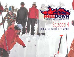 freedown-4 sondaz v lavine