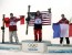 Olympic halfpipe winners