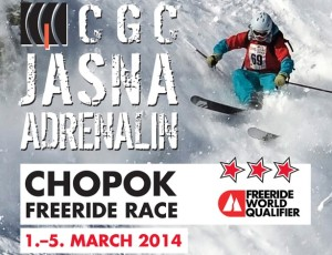 jasna adrenalin 2014