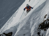 Swatch Freeride World Tour By The North Face Fieberbrunn staged in Kappl:Tirol 11