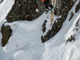 Swatch Freeride World Tour By The North Face Fieberbrunn staged in Kappl:Tirol 12
