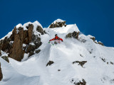 Swatch Freeride World Tour By The North Face Fieberbrunn staged in Kappl:Tirol 13