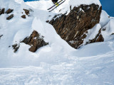 Swatch Freeride World Tour By The North Face Fieberbrunn staged in Kappl:Tirol 15