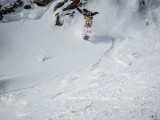 Swatch Freeride World Tour By The North Face Fieberbrunn staged in Kappl:Tirol 3