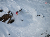 Swatch Freeride World Tour By The North Face Fieberbrunn staged in Kappl:Tirol 4