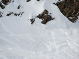 Swatch Freeride World Tour By The North Face Fieberbrunn staged in Kappl:Tirol 6