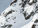 Swatch Freeride World Tour By The North Face Fieberbrunn staged in Kappl:Tirol - Photo Dom Daher 9