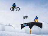 Suzuki Nine Knights 2014 presented by GoPro – Day 2 Bike Ski Special Shoot