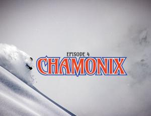 Bomb Snow TV S2 E4 - CHAMONIX