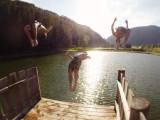beka do vody - Dachstein report