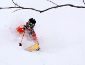 Myokoing: Undiscovered Skiing in Japan