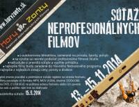 Banner filmova sutaz HoryZonty