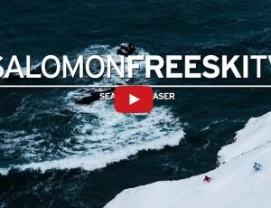 Salomon Freeski TV - Season 8 Teaser