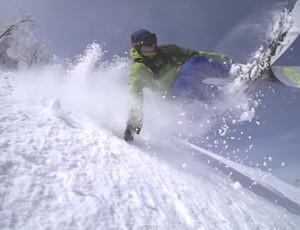 Hakuba Cortina Promotional Video 2014
