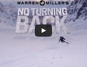 Warren Miller's No Turning Back Official Trailer