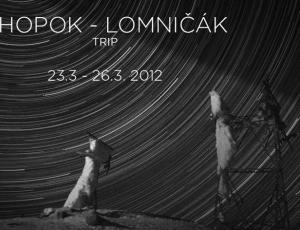 Chopok - Lomničák 2012