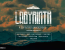 LABYRINTH (FULL MOVIE) | Wild Zoo Entertainment