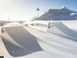 photo by Zuzana Stromková   Stubaier Gletscher