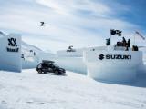 Suzuki  Nine Queens presented by O'Neill 2014