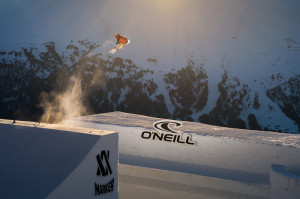 Suzuki Nine Queens 2014 presented by O'Neill – Day 3 Afternoon Session
