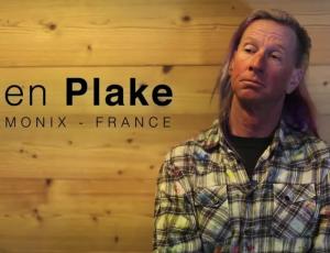 Glen Plake's Chamonix
