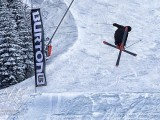 Slovensky pohár slopestyle Jasná 2015