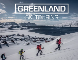 Greenland - Ski touring
